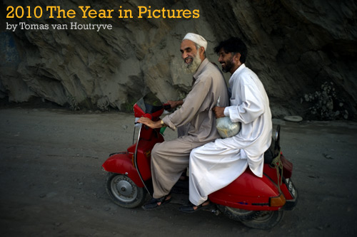 2010 The Year in Pictures